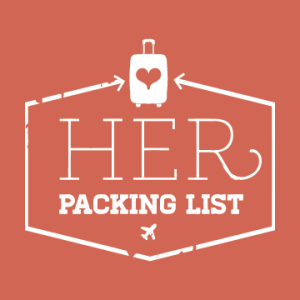 herpackinglist