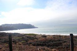 Beautiful Baker Beach